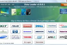Windows Vista genuino