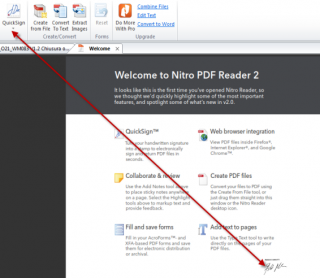 Modificare-Creare-Convertire-Firmare-Visualizzare il pdf