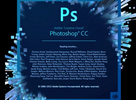 Adobe Photoshop 2015