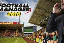 Football Manager 2016 guida setup+crack